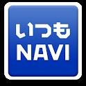 いつもNAVIウィジェット for ISW12HT logo