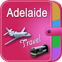 Adelaide Offline Travel Guide icon