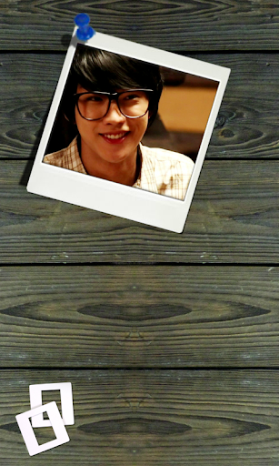 B1A4 Jinyoung Live Wallpaper03
