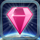 DIAMOND GALAXY XXL PLANET HUNT icon