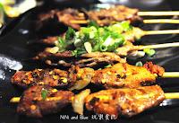 登大郎鮮肉餐酒館