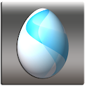 BG Easter LWP Free logo