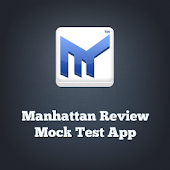 Manhattan Review Mock Tests