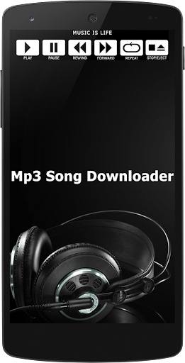 Mp3 Song Downloader