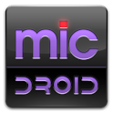 MicDroid icon
