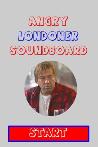 Angry Londoner Soundboard