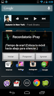 iPray en Español- screenshot thumbnail