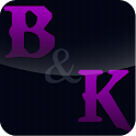 B and K Bail Bonds icon