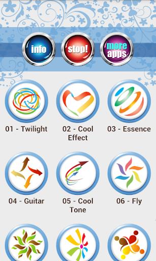 【免費音樂App】鈴音-APP點子