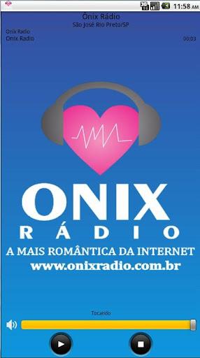 Ônix Rádio