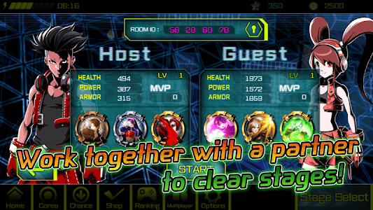 BEAST BUSTERS feat.KOF - Free v1.0.4