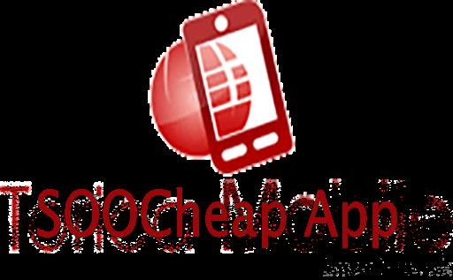 SooCheap Phone App
