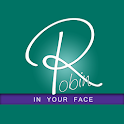 Robin In Your Face icon