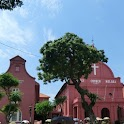 Malacca city town walk(MY002) icon