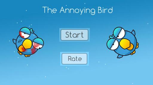 TheAnnoyingBird