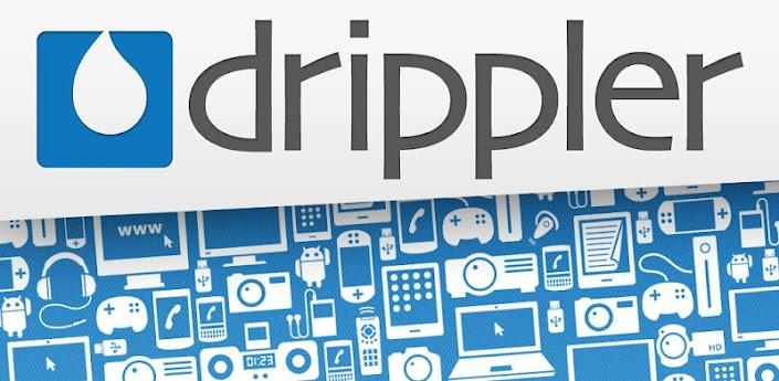 Drippler   Android Updates v1.51