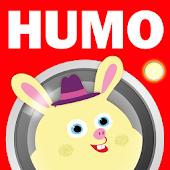 Humo's Knuffelbos