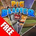 Pig Blaster logo