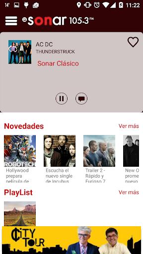 Sonar FM