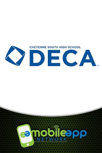 Cheyenne South DECA