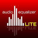 Audio Equalizer Lite logo