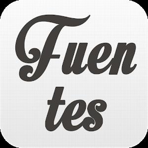 Compare Features:Fuentes de Script FlipFont® By Free Font