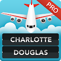 Charlotte Airport Info Pro