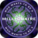 Millionaire mobile app icon