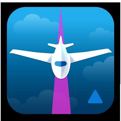 Garmin Pilot 天氣 App LOGO-硬是要APP