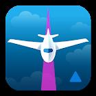 Garmin Pilot icon