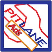 Pit Lane Ads