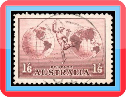 Stamp Collecting - Hobby