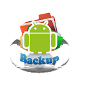 Application Backup & Share icon