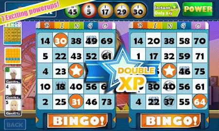 Bingo Fever-Valentine's Day 1.03 screenshot 347750