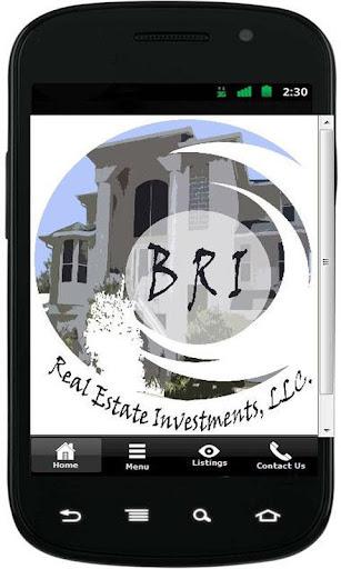 BRI Real Estate Investments
