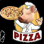 Pizz Oids Game X86