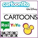 cartoni animati per bambini icon