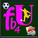 FB4U FIFA Soccer v3 logo