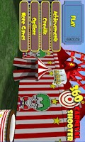 Screenshot of 360 Carnival Shooter