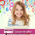 KS2 Math by GoLearningBus icon