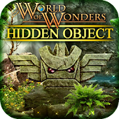 Hidden Object World of Wonders