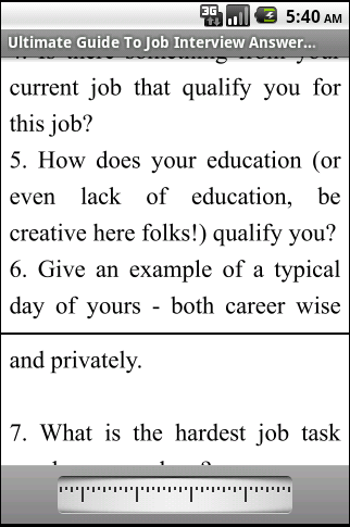 Ultimate Guide To Job