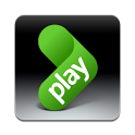 SVT Play icon