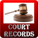 Court Records icon
