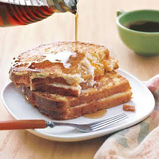 Cheese Orange Marmalade Sandwiches Recipes.