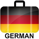 German phrasebook (free) icon