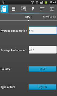 FuelHound Cheap Gas Prices USA - screenshot thumbnail