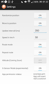 GPS Fake Location Toolkit v2.04 (patched)