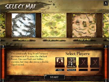 Autumn Dynasty - RTS Screenshot 14