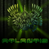 Atlantis Ⅱ GO LauncherEX Theme